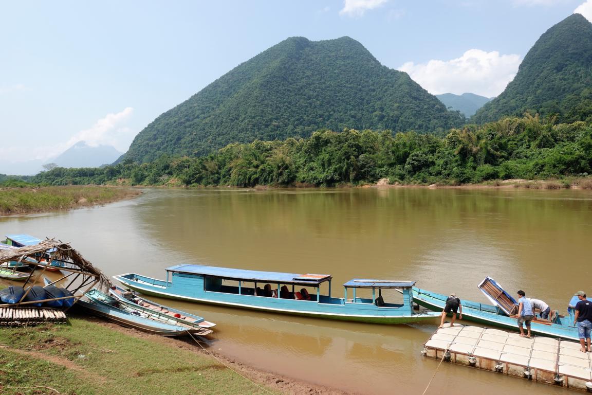 Laos tut gut!
