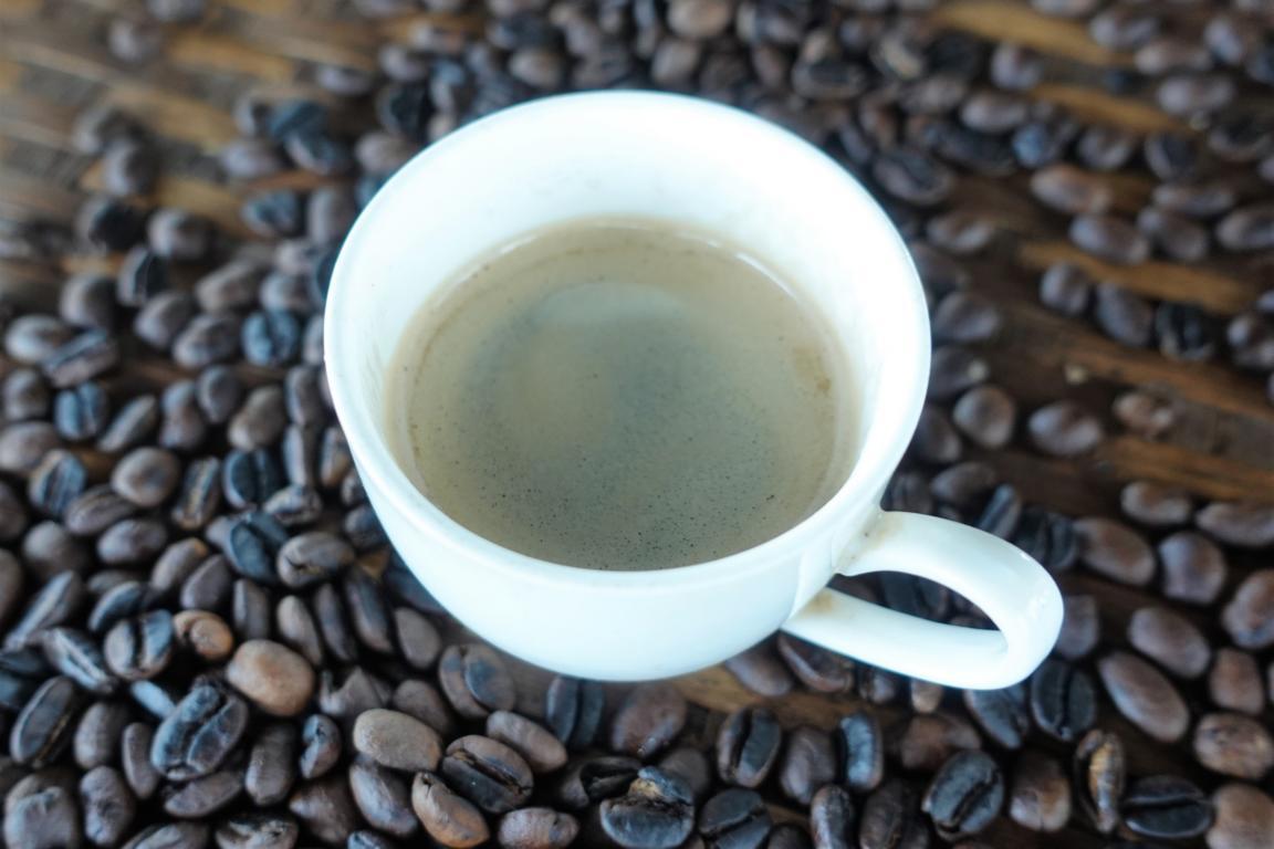 Von Katzen verdauter Kaffee und Captain Hook