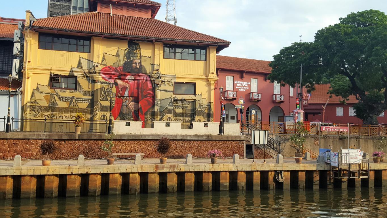 Sandokan – der Tiger von Malaysia