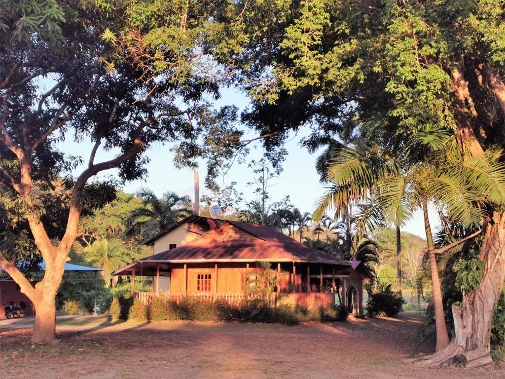 Ein Haus in Costa Rica?