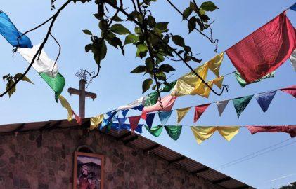 Kunst, Kitsch, Kirche und Knaller