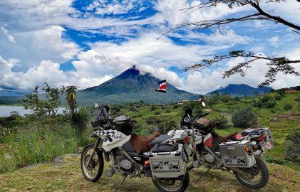Was steht noch auf unserer Costa Rica Liste?