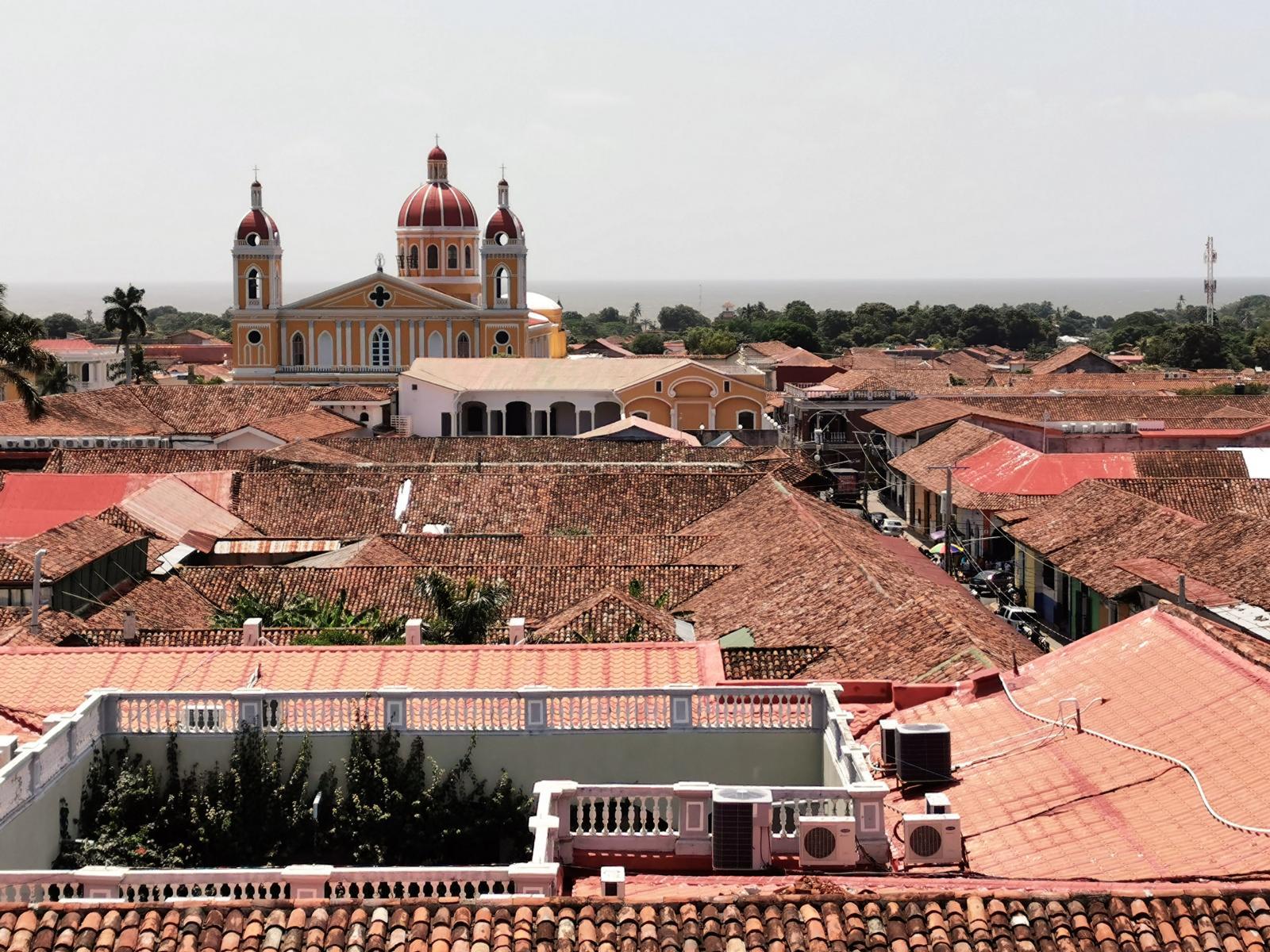 Granada, die Zweite